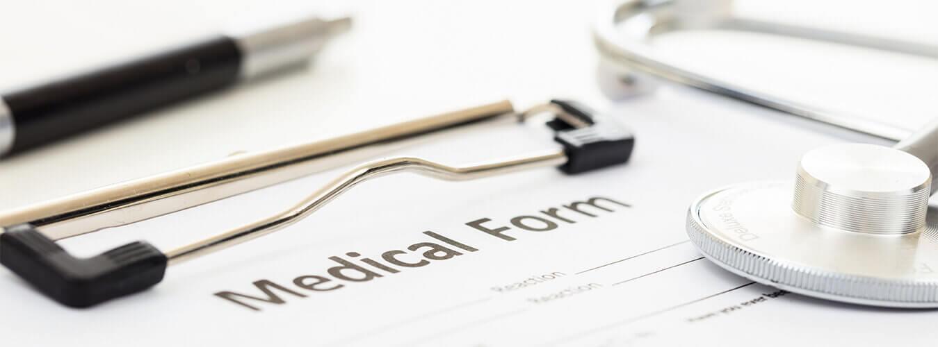 medical-form